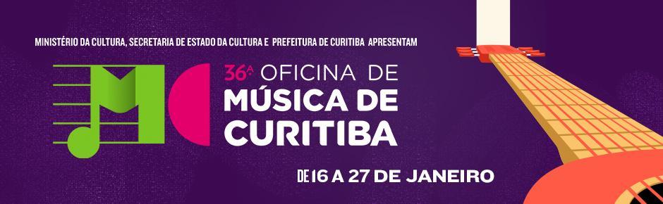 12 dias de música em Curitiba