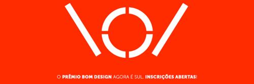 Prêmio Bom Design se expande para todo o Sul