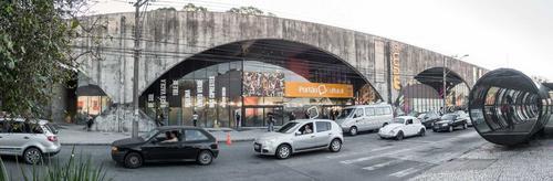 O cinema mais alternativo de Curitiba