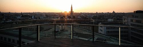 Felipe Braz estreia na Ogilvy Social Lab, em Bruxelas